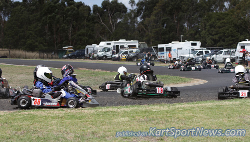 vic country series round 1 cobden