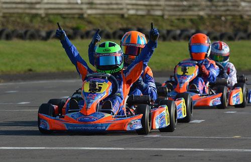 Go Karting York >> KartSportNews.com - competition kart racing news and information