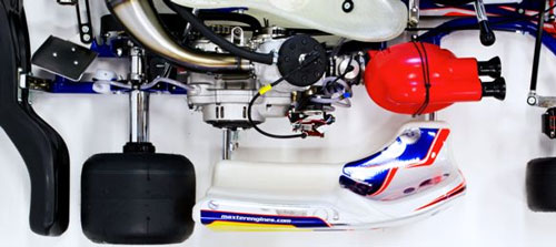 KartSportNews com - competition kart racing news and information