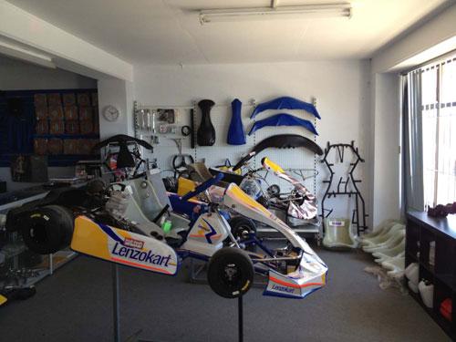 kartsportnewscom competition kart racing news  information