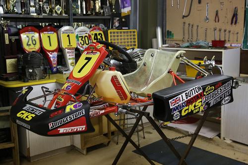 Kartsportnews Com Competition Kart Racing News And