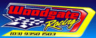 woodagate racing logo