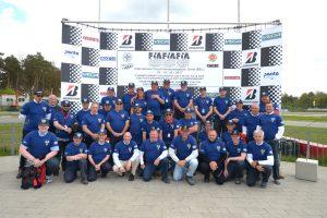 Group Photo of the Volunteers (pic - CIK/KSP)