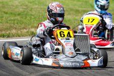 Ryan Grant, KZ2 (pic - Fast Company/Graham Hughes)