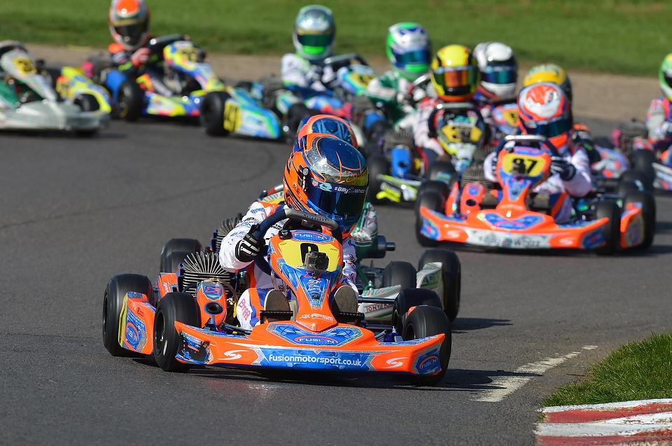 Taylor Barnard - Fusion Motorsport