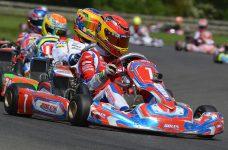 Tyler Chesterton - Coles Racing