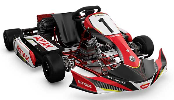 Rotax Goes Electric! - KartSportNews