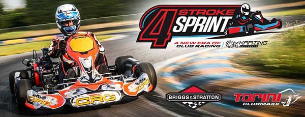 Karting Australia Announce 4-Stroke Club Class - KartSportNews