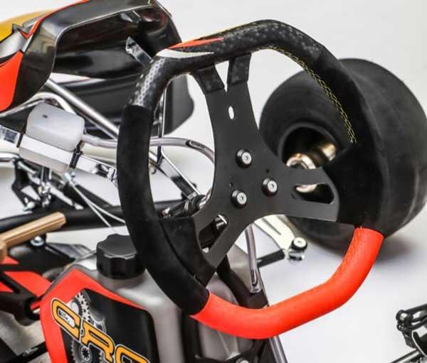 The 2018 CRG Chassis - KartSportNews