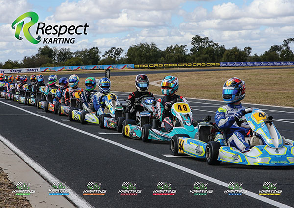 KA Launch Respect Karting Program - KartSportNews