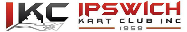 ipswich kart club logo